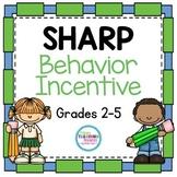 Social Responsibility: SHARP Cards