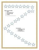 Behavior Incentive Chart