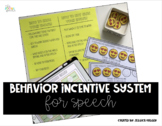 Behavior Incentive System (EDITABLE)