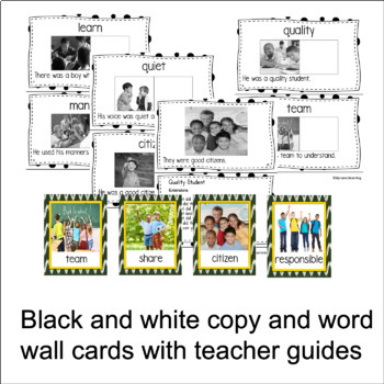 Behavior Interactive Book and Song