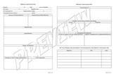 Behavior Intervention Plan Template PDF Form Fillable & Go
