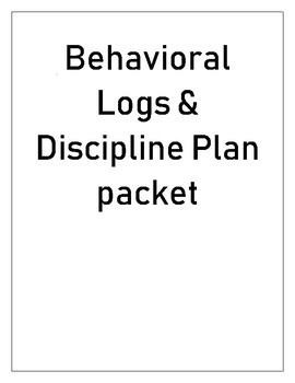Behavior Management & Disciplining Tips