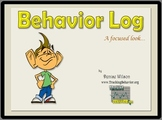 Behavior Log Program