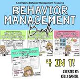 Behavior Management BUNDLE!