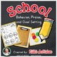 Behavior Management BUNDLE #2:Take A Break, Classroom Procedures, & Goal Setting