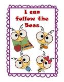 Behavior Management Bees Rules!