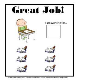 Behavior Management Boards