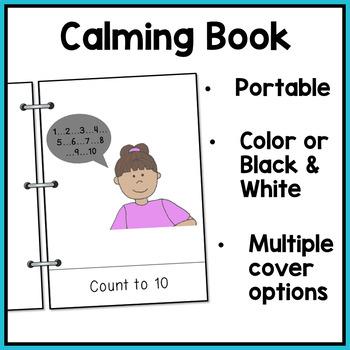 Behavior Management - Coping Skills (Autism & Special Education)
