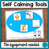 Behavior Management - Coping Skills for Special Education