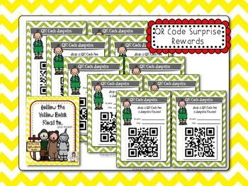 Classroom Management: Follow the Yellow Brick Road to Great Behavior