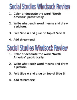 2nd Grade Social Studies Review Virginia