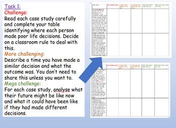Behavior Management: Classroom Rules