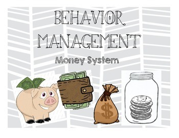 Behavior Management (Money)