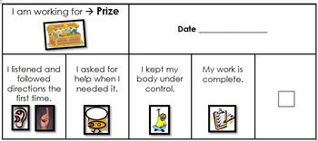 Behavior Management Plans
