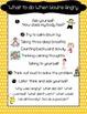 Behavior Management Posters