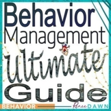 Behavior Management - School Rules - Behavior Management C