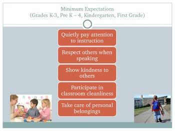Behavior Management - School Wide