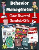 Behavior Management Scratch Off Bundle