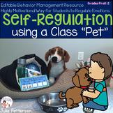 Behavior Management and Self-Regulation
