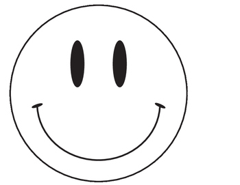 Behavior Management (Smiley Faces)
