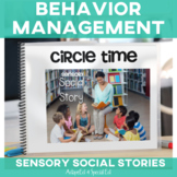Behavior Management Social Story Circle Time