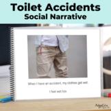 Behavior Management Social Story Toilet Accidents