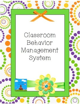 Behavior Management System