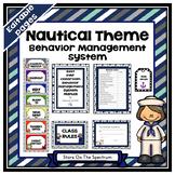 Behavior Management System (Nautical Behavior Management)