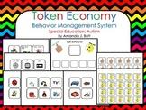 Behavior Management: Token Economy - Special Education; Au