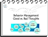 Behavior Management and Social Skills Tools for Students w