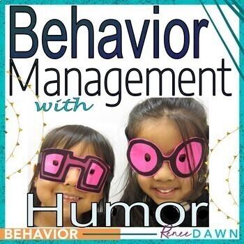 Behavior Management with Humor