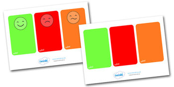 Behavior Managenent Cards
