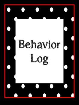 Behavior Mangament Package