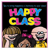 Happy Class Behavior Management