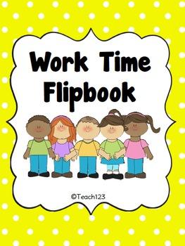 Behavior Flipbook