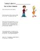 Behavior Mod. & Social Story collection