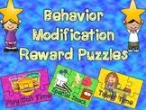 Behavior Modification Puzzles
