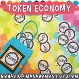 Token Economy and Behavior Management System