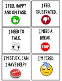 Behavior Monitoring Cards