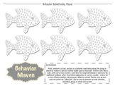 Behavior Monitoring Visual(Fish)