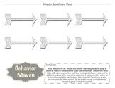 Behavior Monitoring Visual(Arrow)