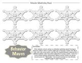 Behavior Monitoring Visual(Badge)