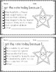Behavior Note {Positive Behavior Notes & Negative Behavior Notes}