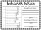 Behavior Notice Send Home Form