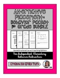 Behavior Packet-BUNDLE