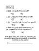 Behavior Packet-Quarter 4