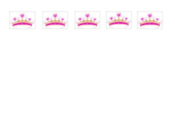 Behavior - (Penny) Crown Board