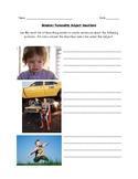 Behavior/Personality Characteristics Describing Words Part 2