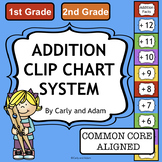 Addition Clip Chart System