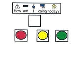 Behavior Plan Stop Light